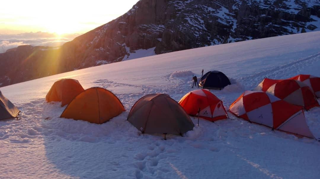 Trekking-Übungskurs am Dachstein